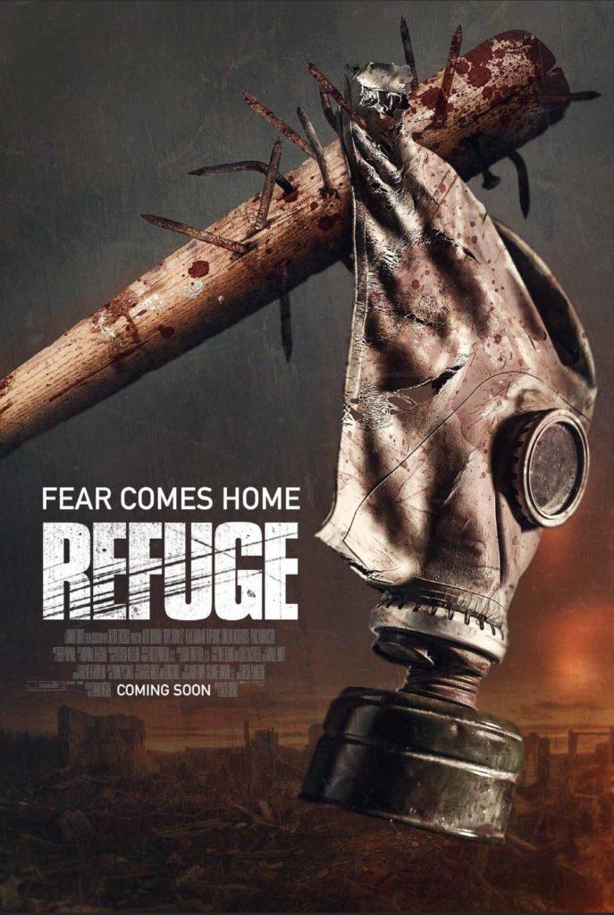 Refuge aka Fear