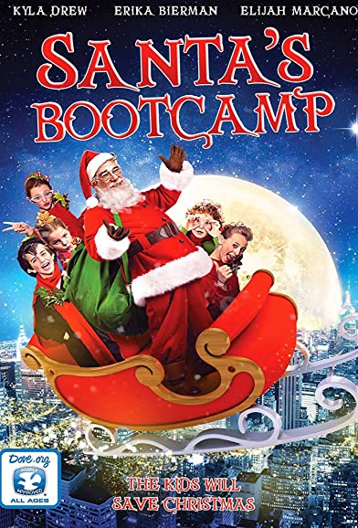 Santa's Bootcamp